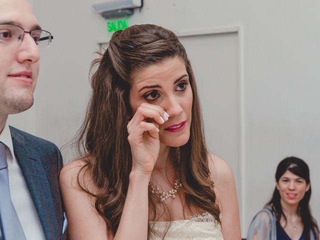 El casamiento de Franco y Fernanda en Ezeiza, Buenos Aires 19
