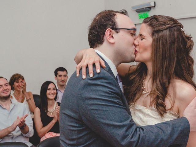 El casamiento de Franco y Fernanda en Ezeiza, Buenos Aires 20