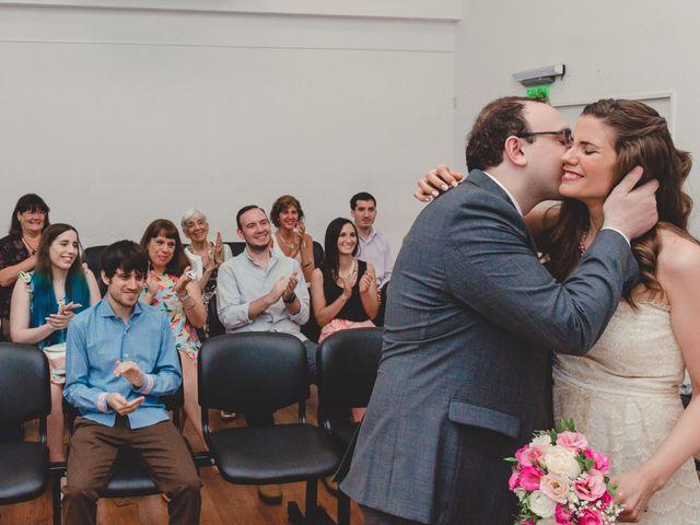El casamiento de Franco y Fernanda en Ezeiza, Buenos Aires 21