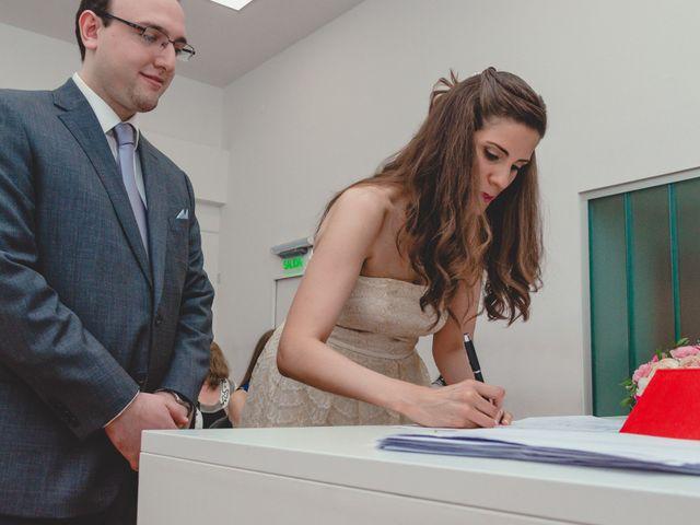 El casamiento de Franco y Fernanda en Ezeiza, Buenos Aires 22