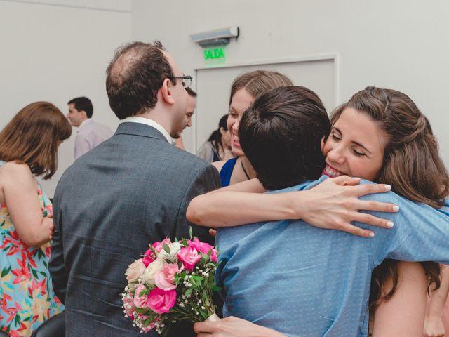El casamiento de Franco y Fernanda en Ezeiza, Buenos Aires 23