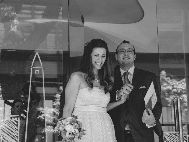 El casamiento de Franco y Fernanda en Ezeiza, Buenos Aires 26