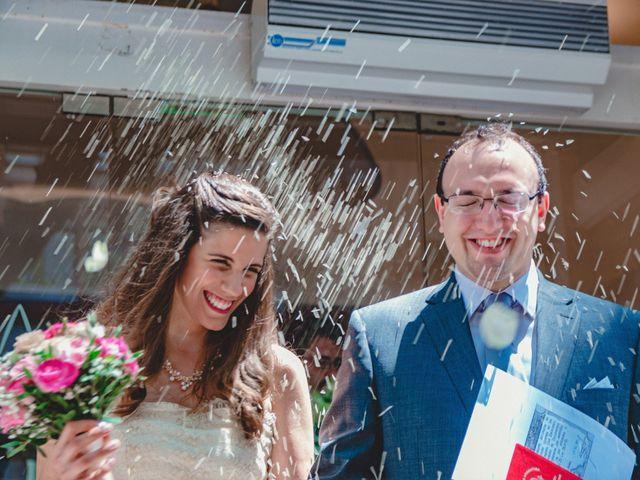 El casamiento de Franco y Fernanda en Ezeiza, Buenos Aires 27