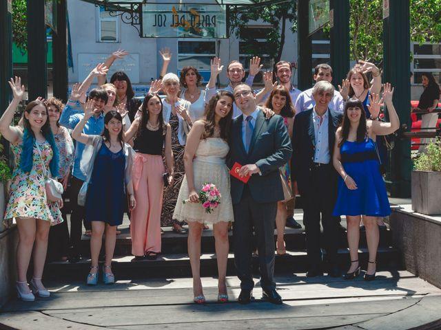 El casamiento de Franco y Fernanda en Ezeiza, Buenos Aires 29