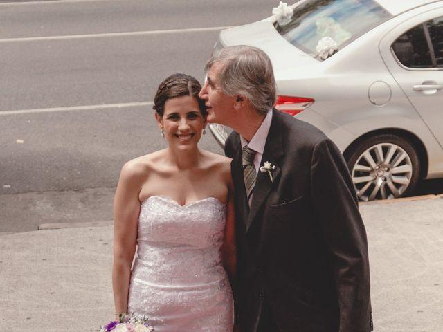 El casamiento de Franco y Fernanda en Ezeiza, Buenos Aires 32