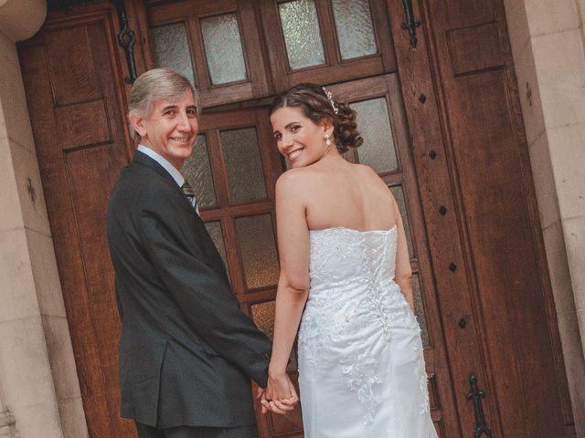 El casamiento de Franco y Fernanda en Ezeiza, Buenos Aires 33