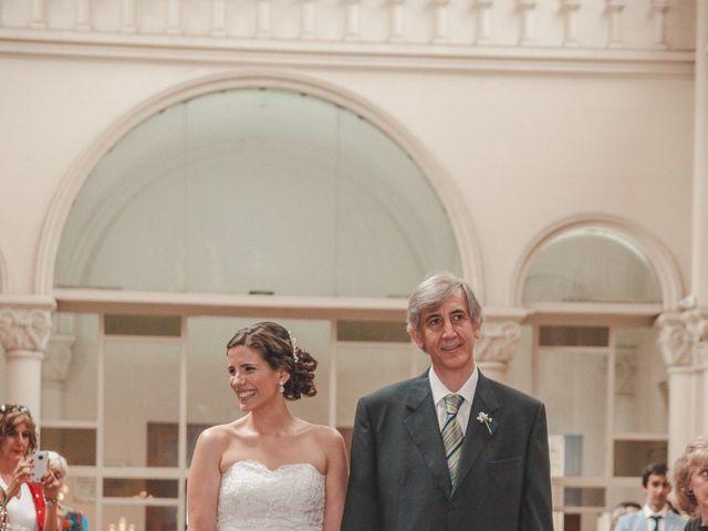 El casamiento de Franco y Fernanda en Ezeiza, Buenos Aires 36