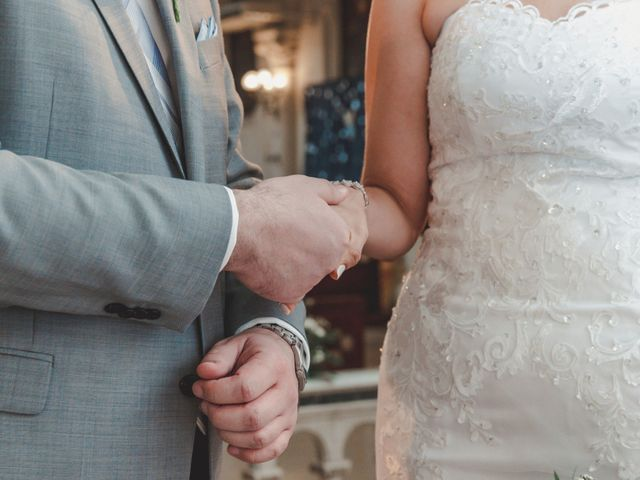 El casamiento de Franco y Fernanda en Ezeiza, Buenos Aires 38