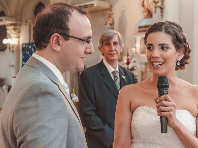 El casamiento de Franco y Fernanda en Ezeiza, Buenos Aires 39