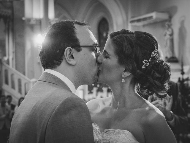 El casamiento de Franco y Fernanda en Ezeiza, Buenos Aires 44