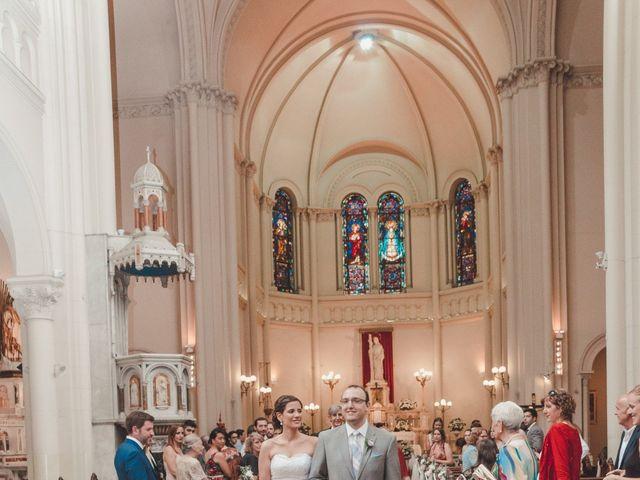 El casamiento de Franco y Fernanda en Ezeiza, Buenos Aires 46