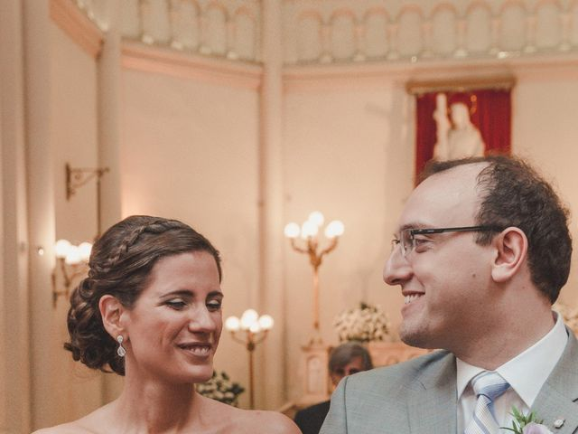 El casamiento de Franco y Fernanda en Ezeiza, Buenos Aires 47