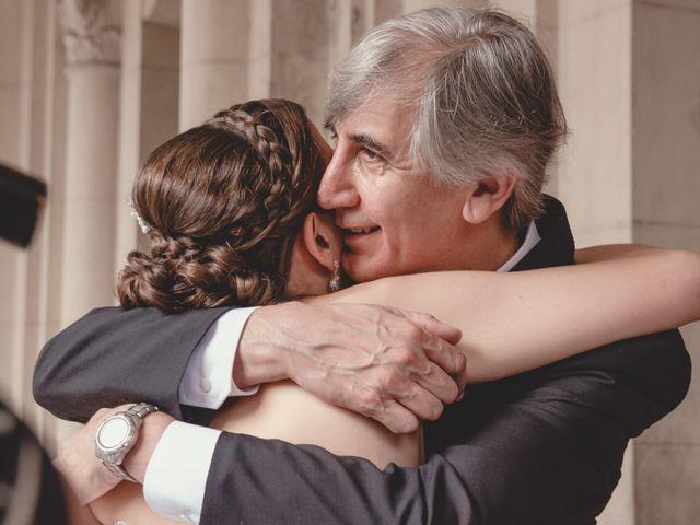 El casamiento de Franco y Fernanda en Ezeiza, Buenos Aires 49