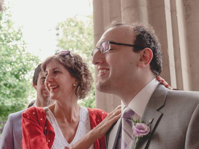El casamiento de Franco y Fernanda en Ezeiza, Buenos Aires 50