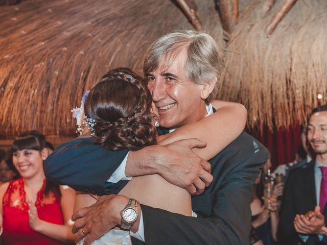 El casamiento de Franco y Fernanda en Ezeiza, Buenos Aires 57