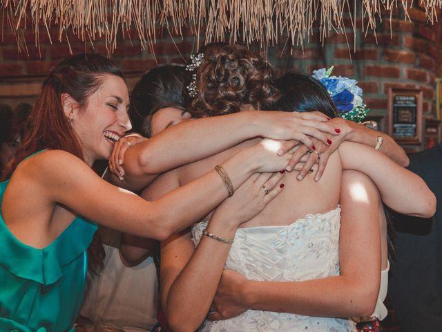 El casamiento de Franco y Fernanda en Ezeiza, Buenos Aires 58