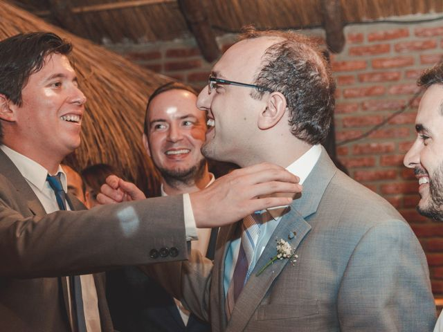 El casamiento de Franco y Fernanda en Ezeiza, Buenos Aires 59
