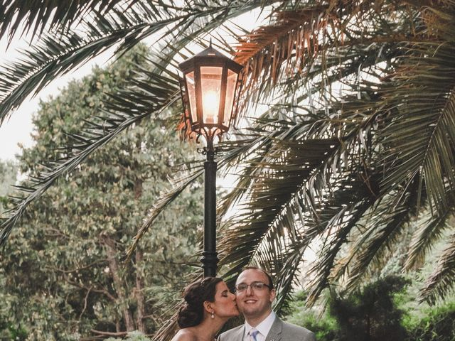 El casamiento de Franco y Fernanda en Ezeiza, Buenos Aires 62