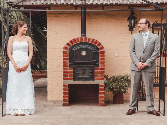 El casamiento de Franco y Fernanda en Ezeiza, Buenos Aires 63