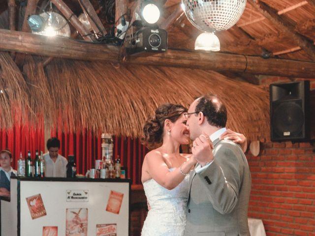 El casamiento de Franco y Fernanda en Ezeiza, Buenos Aires 67