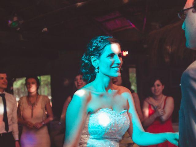 El casamiento de Franco y Fernanda en Ezeiza, Buenos Aires 70