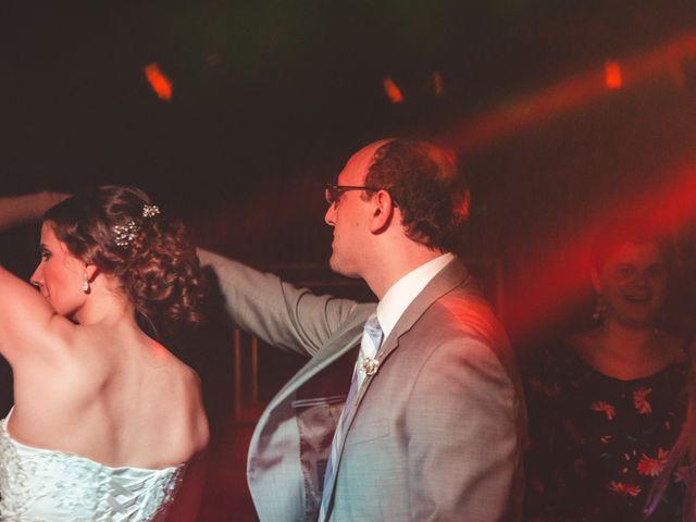 El casamiento de Franco y Fernanda en Ezeiza, Buenos Aires 71