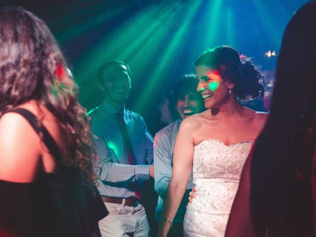 El casamiento de Franco y Fernanda en Ezeiza, Buenos Aires 74