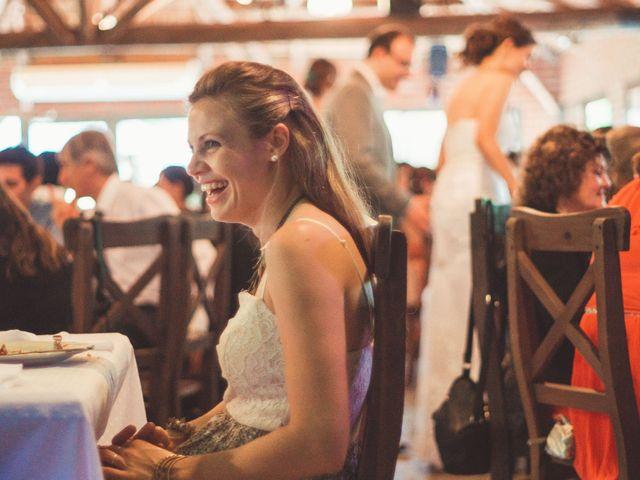 El casamiento de Franco y Fernanda en Ezeiza, Buenos Aires 78