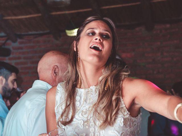 El casamiento de Franco y Fernanda en Ezeiza, Buenos Aires 84
