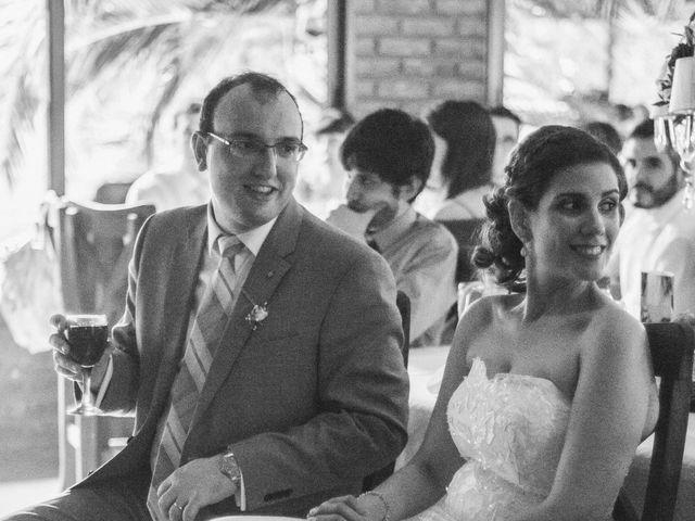 El casamiento de Franco y Fernanda en Ezeiza, Buenos Aires 87