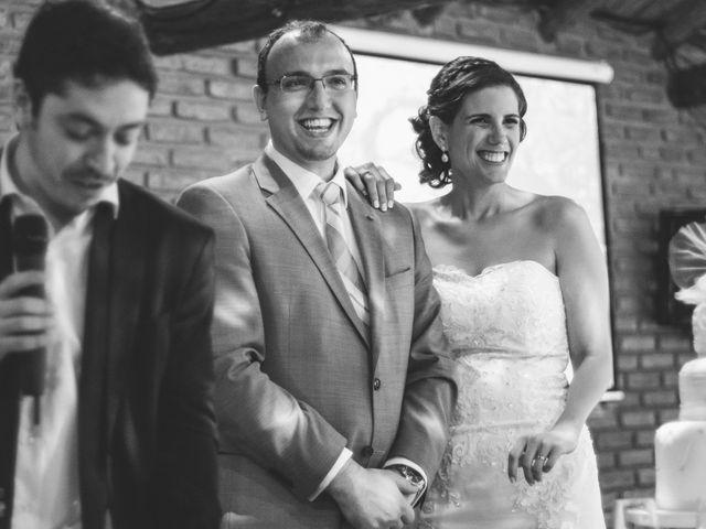 El casamiento de Franco y Fernanda en Ezeiza, Buenos Aires 92
