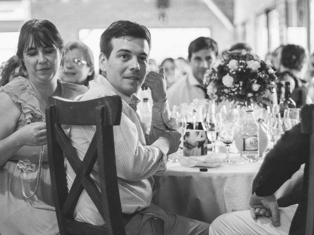 El casamiento de Franco y Fernanda en Ezeiza, Buenos Aires 93
