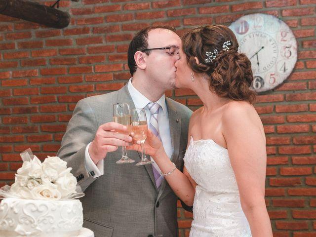 El casamiento de Franco y Fernanda en Ezeiza, Buenos Aires 96
