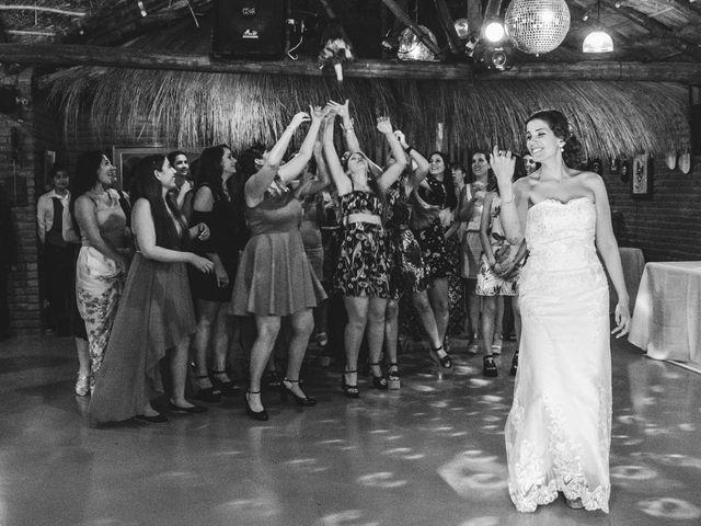 El casamiento de Franco y Fernanda en Ezeiza, Buenos Aires 102