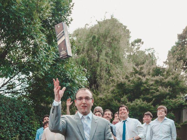 El casamiento de Franco y Fernanda en Ezeiza, Buenos Aires 103