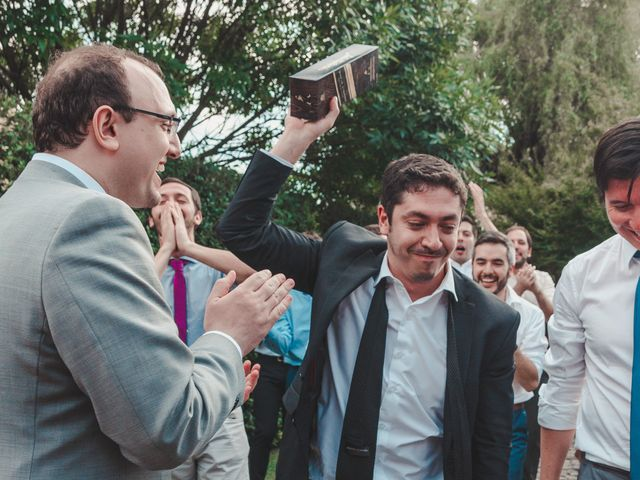 El casamiento de Franco y Fernanda en Ezeiza, Buenos Aires 105