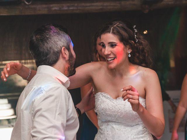 El casamiento de Franco y Fernanda en Ezeiza, Buenos Aires 106