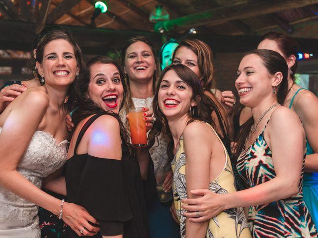 El casamiento de Franco y Fernanda en Ezeiza, Buenos Aires 107