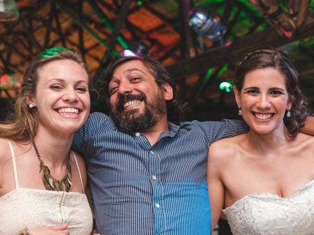 El casamiento de Franco y Fernanda en Ezeiza, Buenos Aires 109