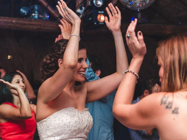 El casamiento de Franco y Fernanda en Ezeiza, Buenos Aires 115