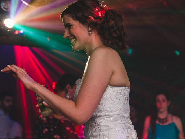 El casamiento de Franco y Fernanda en Ezeiza, Buenos Aires 118
