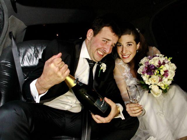 El casamiento de Laura y Juan