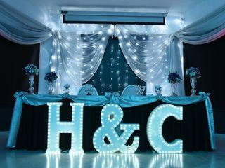 El casamiento de Celeste y Hernan 2