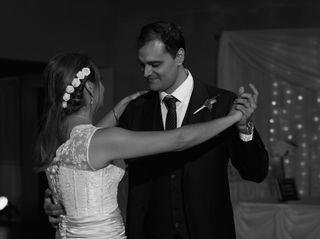 El casamiento de Maru y Ricardo 3