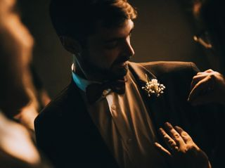 El casamiento de Emilia y Fernando 3