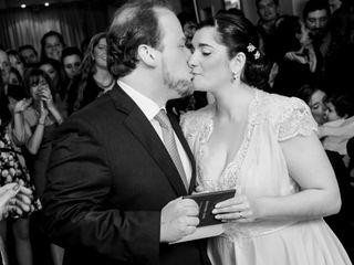 El casamiento de Milagros y Alejandro 1