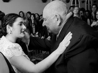 El casamiento de Milagros y Alejandro 2