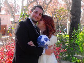 El casamiento de Evelina y Fabricio 3