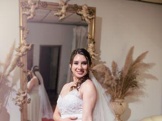 El casamiento de Carla y Luis 3