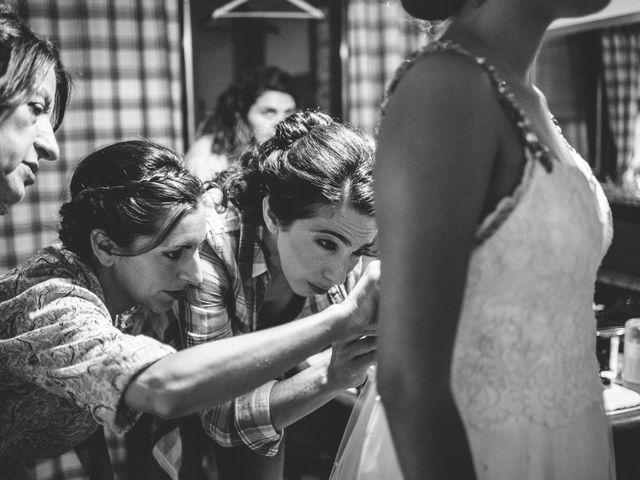 El casamiento de Hugo y Euge en Lomas de Zamora, Buenos Aires 10